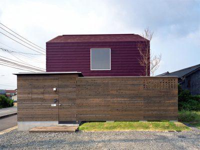 床段差の家2