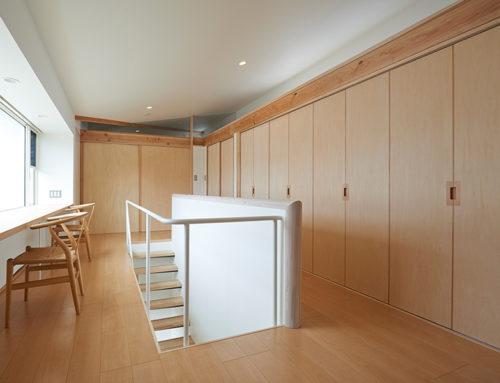新築人気スタイル、I型キッチンの特徴とは!?