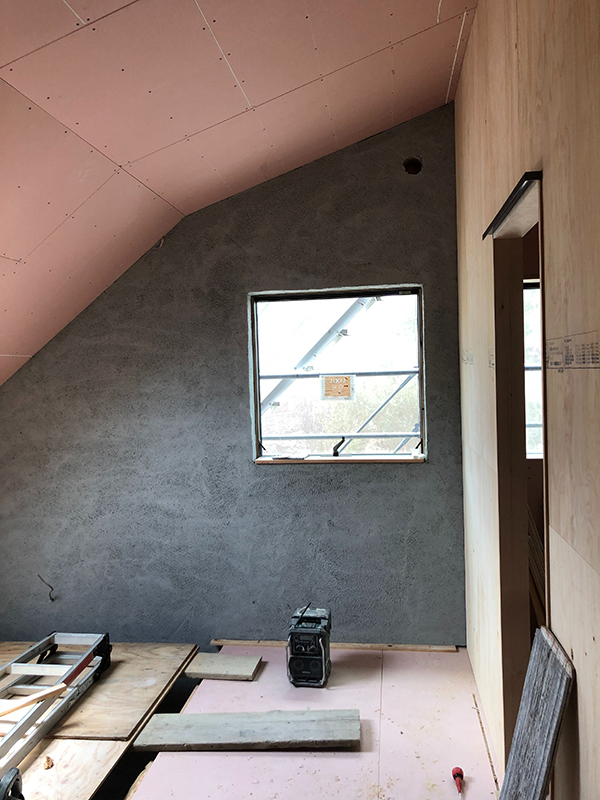 2Fの天井