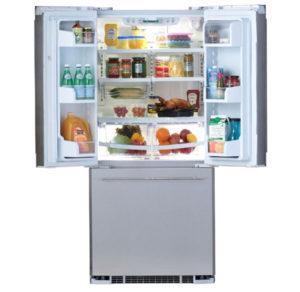 マーベ冷蔵庫の特徴