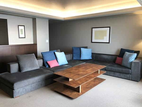 ベラビスタ客室
