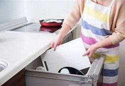 ミーレ食洗器の特徴